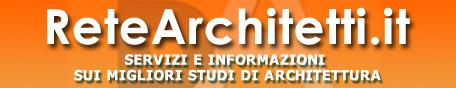 Retearchitetti.it - Portale architetti, studio architettura, progettazione, immobili, costruzioni, ristrutturazioni,  arredamento, consulenza progetto, arredamenti