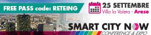Smart City Now